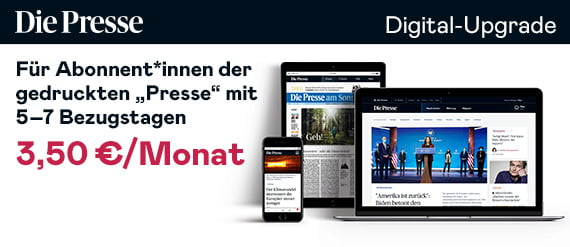 """Die Presse""-Digital - ""Die Presse""-Digital"