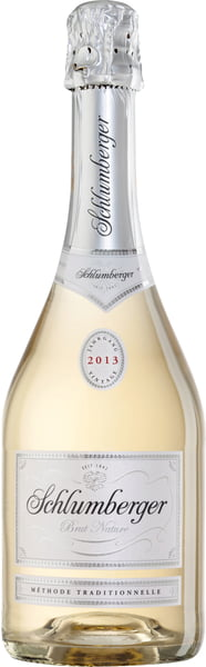 Schlumberger Brut Nature 2013 - 1 Stk.