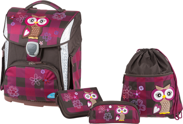 Schneiders Toolbag Plus Olivia The Owl - 1 Stk.