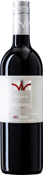 Cuvée rot Red Woman Niederösterreich 2019
