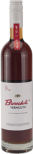 Burschik Vermouth Red 0,75l