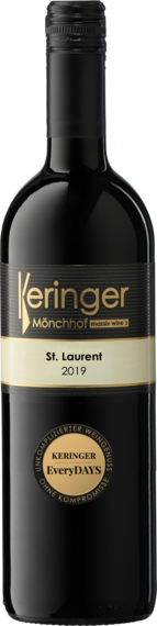 Weingut Keringer St. Laurent Every Days Burgenland 2019