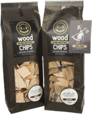 Grillgold Wood Smoking Chips